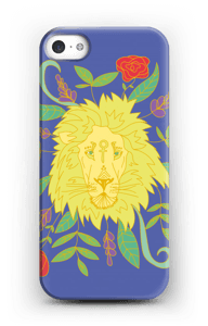 Lion Coque  IPhone 5/5S