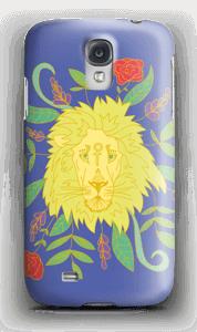 Leijona kuoret Galaxy S4