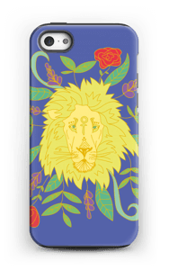 Løve deksel IPhone 5/5s tough