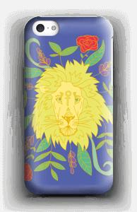 Lion case IPhone 5c