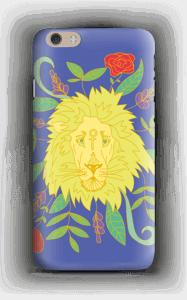 Leijona kuoret IPhone 6 Plus