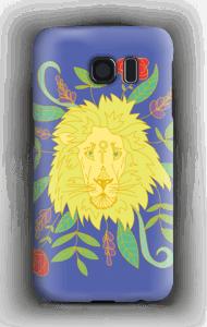 Løve deksel Galaxy S6