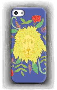 Lion case IPhone SE