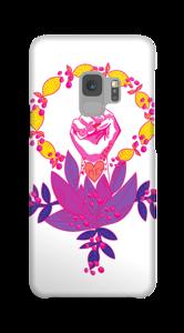 Femkonst Handyhülle Galaxy S9