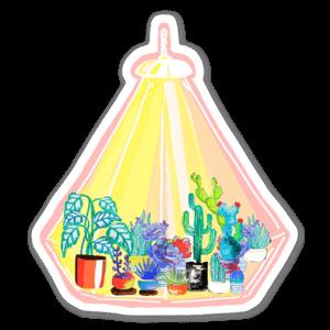 Lascialo crescere (Solo) sticker