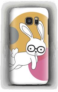 Avaruuspupu Castor kuoret Galaxy S7