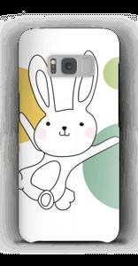 Ruimtekonijn Vega hoesje Galaxy S8