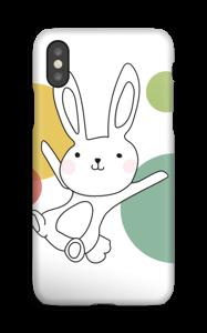 Romkaninen Vega deksel IPhone XS