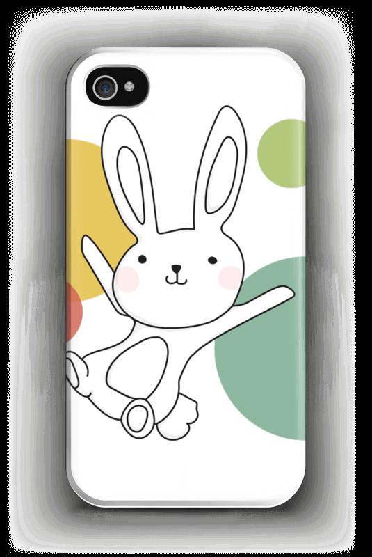 Vega the Space Bunny - CaseApp