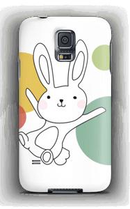 Vega the Space Bunny case Galaxy S5