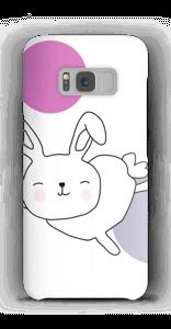 Avaruuspupu Astra kuoret Galaxy S8