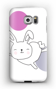 Romkaninen Astra deksel Galaxy S6 Edge
