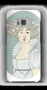 Vivianne kuoret Galaxy S8
