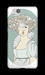 YOLO-Vittoriana Vivianne cover Pixel 2