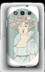 Vivianne kuoret Galaxy S3