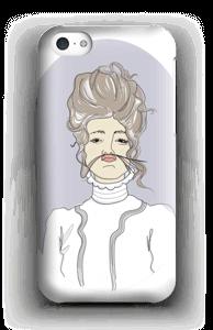 YOLO Viola case IPhone 5c