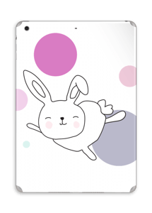 Astra the Space Bunny Skin IPad Air