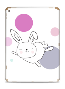 Astra the Space Bunny Skin IPad Pro 12.9