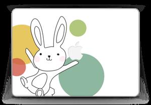 """Astronaut Vega Skin MacBook Pro Retina 13"""" 2015"""