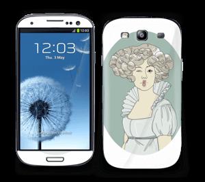 YOLO- Viktorianske Vivianne Skin Galaxy S3