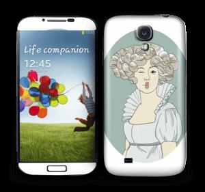YOLO Vivianne  Skin Galaxy S4