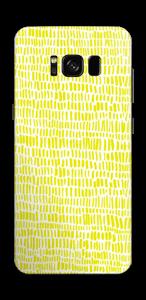 Colza Skin Galaxy S8