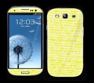 Colza Skin Galaxy S3