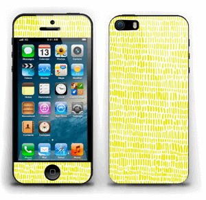 Colza Skin IPhone 5s