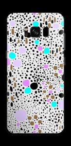 Konfetti Skin Galaxy S8