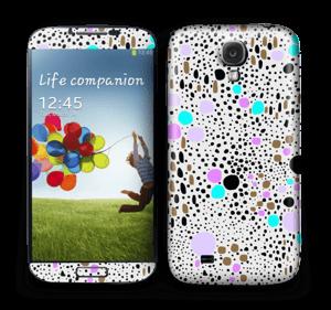 Konfetti! Skin Galaxy S4