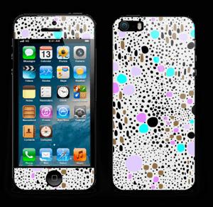 Konfetti! Skin IPhone 5s