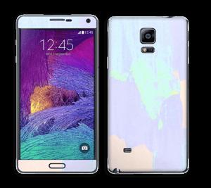 Crazy! Skin Galaxy Note 4