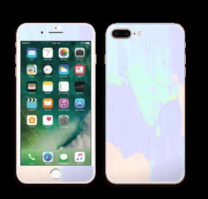 Crazy! Skin IPhone 7 Plus