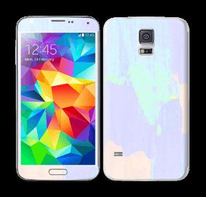 Crazy! Skin Galaxy S5