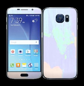 Crazy! Skin Galaxy S6