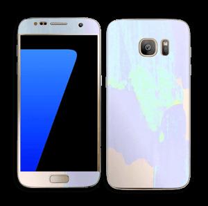 Crazy! Skin Galaxy S7