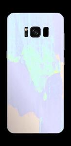 Crazy! Skin Galaxy S8