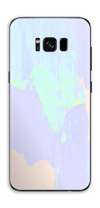Crazy! Skin Galaxy S8 Plus