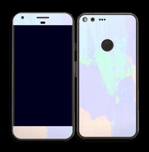 Psychadélique Skin Pixel XL
