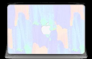 """Psychadélique Skin MacBook Air 11"""""""