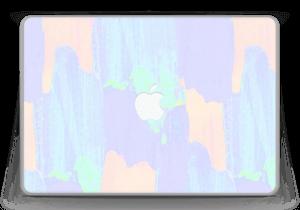"Crazy! Skin MacBook Pro 13"" -2015"