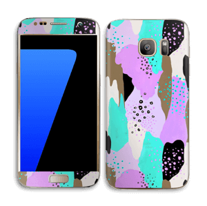 Party ! Skin Galaxy S7