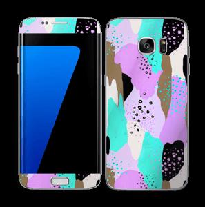 Feestje! Skin Galaxy S7 Edge