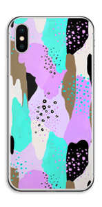 Feeeest! Skin IPhone X