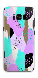 Party Party Skin Galaxy S8