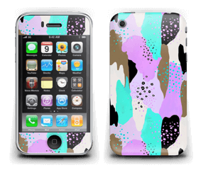 Pardey! Skin IPhone 3G/3GS
