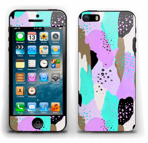 Party ! Skin IPhone 5s