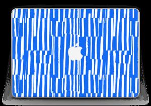 "Reproduktion Skin MacBook Pro Retina 13"" 2015"