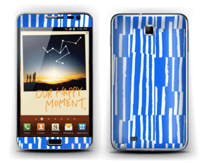Reproduction Skin Galaxy Note