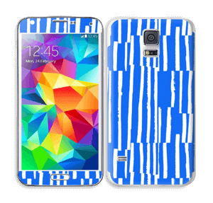 Reproduction Skin Galaxy S5